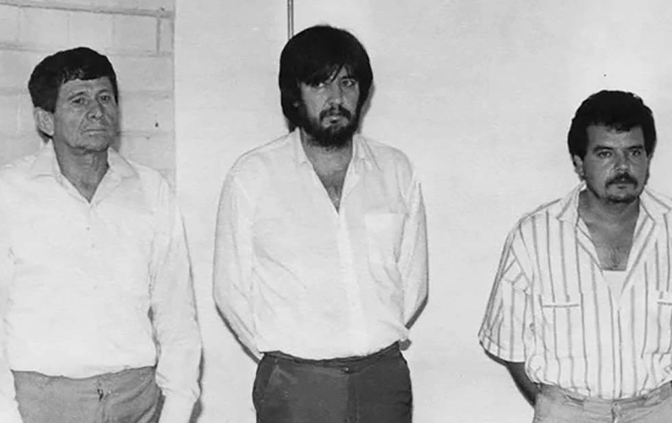 La Misteriosa Desaparición Del Doble De Amado Carrillo