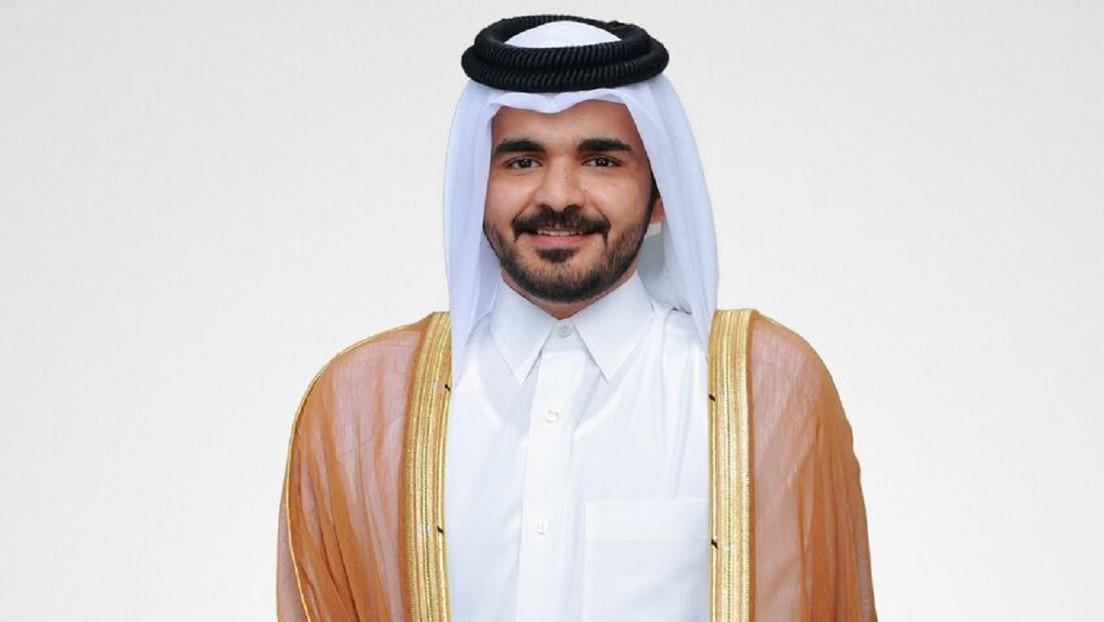 Resultado de imagen de Joaan bin Hamad mundial de clubes