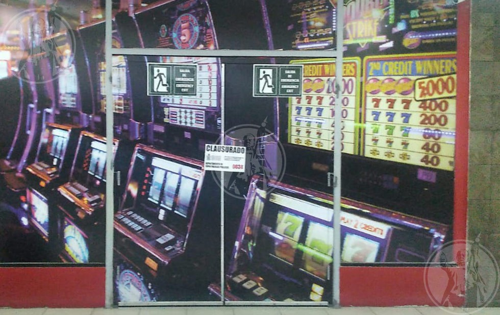 local casino de la policia